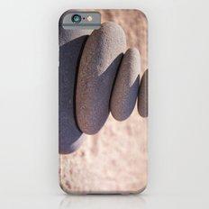 Balancing the world iPhone 6s Slim Case