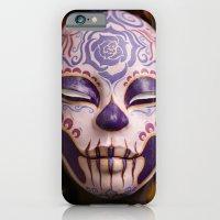 Violet Harvest Muertita … iPhone 6 Slim Case