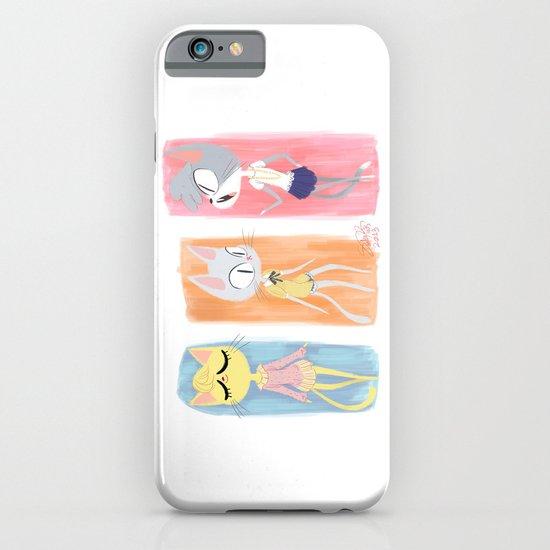 Kitty Fashion iPhone & iPod Case