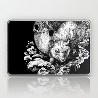 Kontur Laptop & iPad Skin