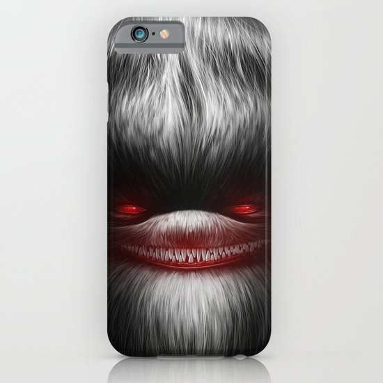 EVIL iPhone & iPod Case