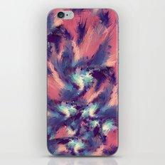 Colorful Energy iPhone & iPod Skin
