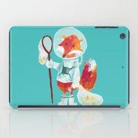 Catch The Falling Stars iPad Case