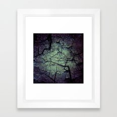 Nothing Lasts... Framed Art Print