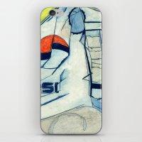 Pepsi iPhone & iPod Skin
