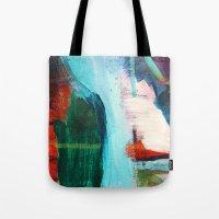 Sustain Tote Bag