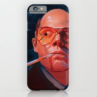 Fear & Loathing iPhone 6 Slim Case