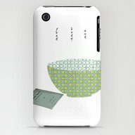 iPhone & iPod Case featuring Life Lessons - Notice Nu… by Anipani