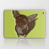 Honcho Laptop & iPad Skin