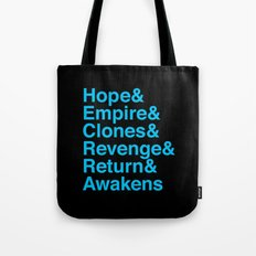 Machete Order Tote Bag
