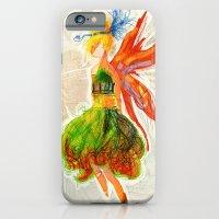 Goodbye Peter iPhone 6 Slim Case