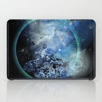 a room with view iPad Case