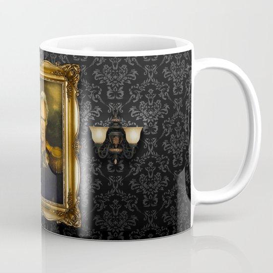 Clint Eastwood - replaceface Mug