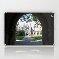 Princeton Arches Laptop & iPad Skin