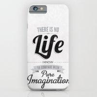 Pure Imagination iPhone 6 Slim Case