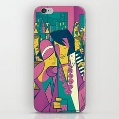 Elvis iPhone & iPod Skin