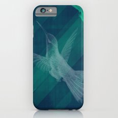 Flight of the Hummingbird iPhone 6 Slim Case