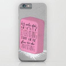Fight Club iPhone 6s Slim Case