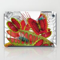 Beautiful And Deadly iPad Case