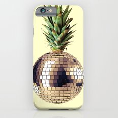 ananas party (pineapple) iPhone 6 Slim Case