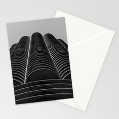 Marina Towers - Chicago Stationery Cards