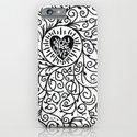 YOU ARE LOVED iPhone & iPod Case