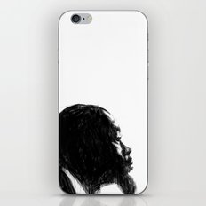 Eric Dolphy iPhone & iPod Skin
