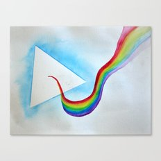 PINK FLOYD Canvas Print