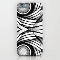 iPhone & iPod Case featuring Cockatoo by CLFFW
