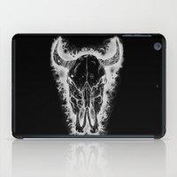 Black Bull iPad Case