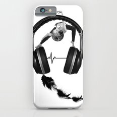 Lost without u music Slim Case iPhone 6s