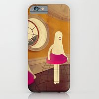 M A N I K I N I iPhone 6 Slim Case
