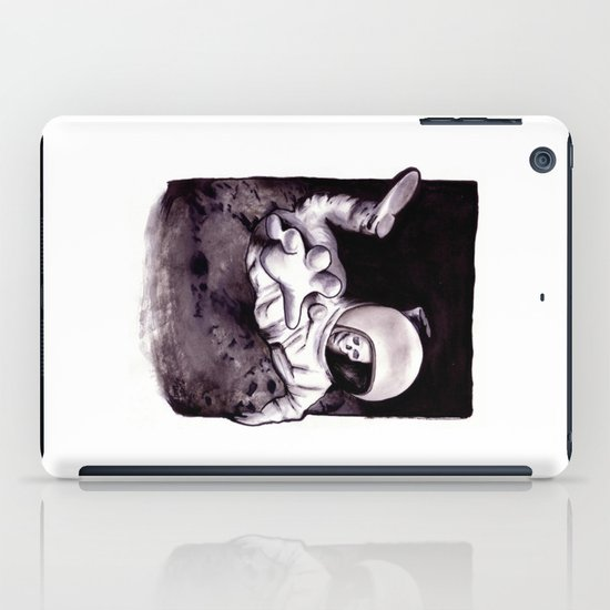 Bastard Sons In Space iPad Case