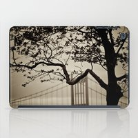 I'll Remember Today iPad Case