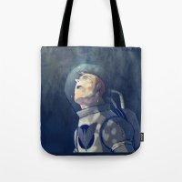 The Astronauta Tote Bag