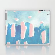 Water And Color 1 Laptop & iPad Skin