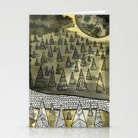River Runnin Stationery Cards