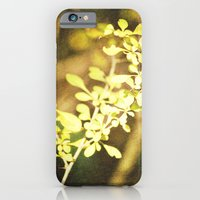 iPhone & iPod Case featuring Thorns by Em Beck