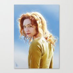 Demelza Canvas Print