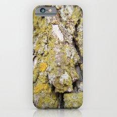 Trippy Bark iPhone 6 Slim Case
