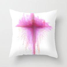 themurderweapon Throw Pillow