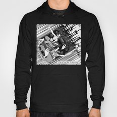 It's better than safe. It's death proof Hoody