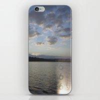 666 iPhone & iPod Skin