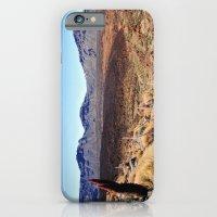 Teide National Park iPhone 6 Slim Case