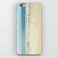 The Voices of the Sea iPhone & iPod Skin