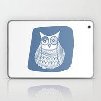 Hoot 1 Laptop & iPad Skin