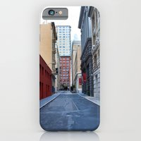 iPhone & iPod Case featuring Go Where You Want To Go by Taylor Scalise