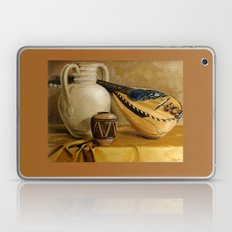 Mandolin At Rest Laptop & iPad Skin