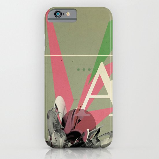(Times) A iPhone & iPod Case