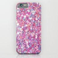 Twinkle Pink iPhone 6 Slim Case